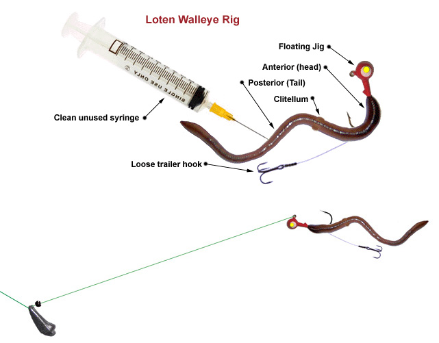 Walleye fishing tips for Best fishing line for walleye